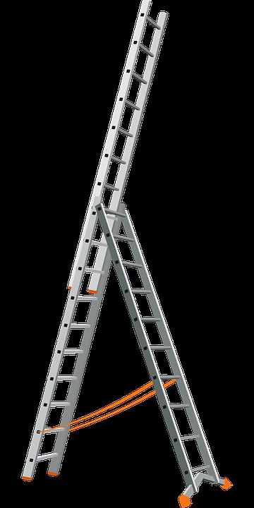 Apprenez à choisir votre échelle télescopique