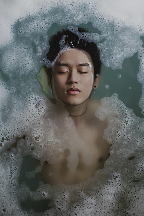Le spa à domicile c'est possible avec le spa gonflable