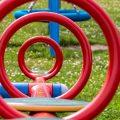 aires de jeu enfants