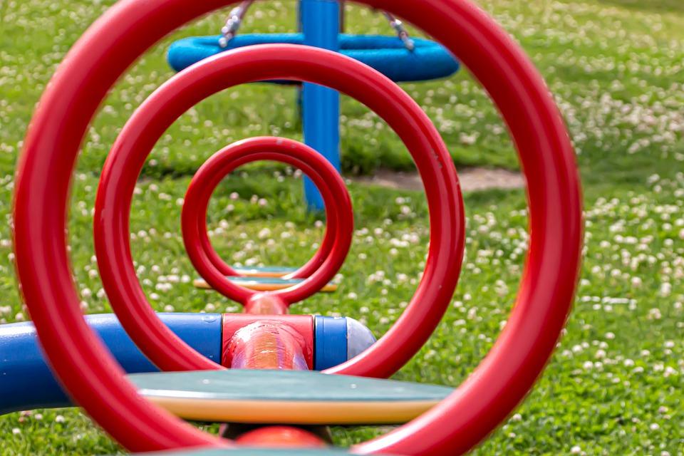 Les aires de jeu; un bon moyen de faire plaisir à vos enfants sans prendre de risques