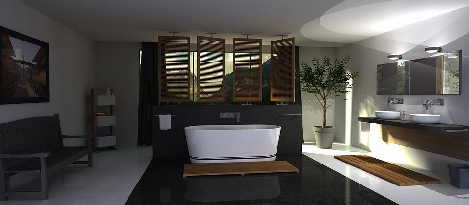 Comment choisir de bons accessoires de salle de bain ?