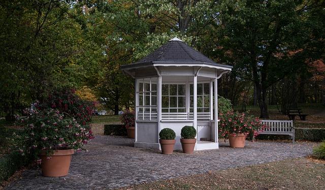 L'abri de jardin, quel modèle convient à votre espace vert ?