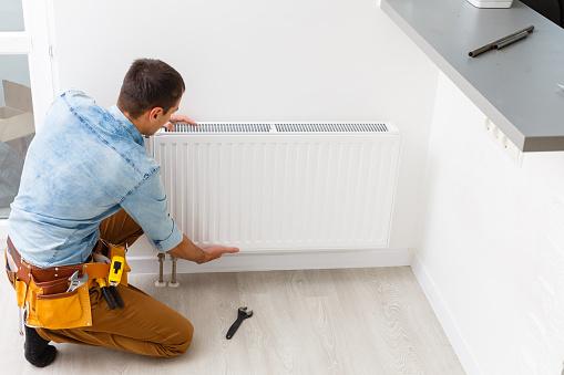 Installer un système de chauffage rentable pour cette année