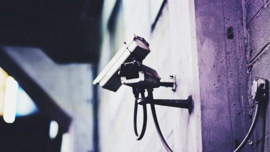 Caméra de surveillance : comment ça fonctionne ?